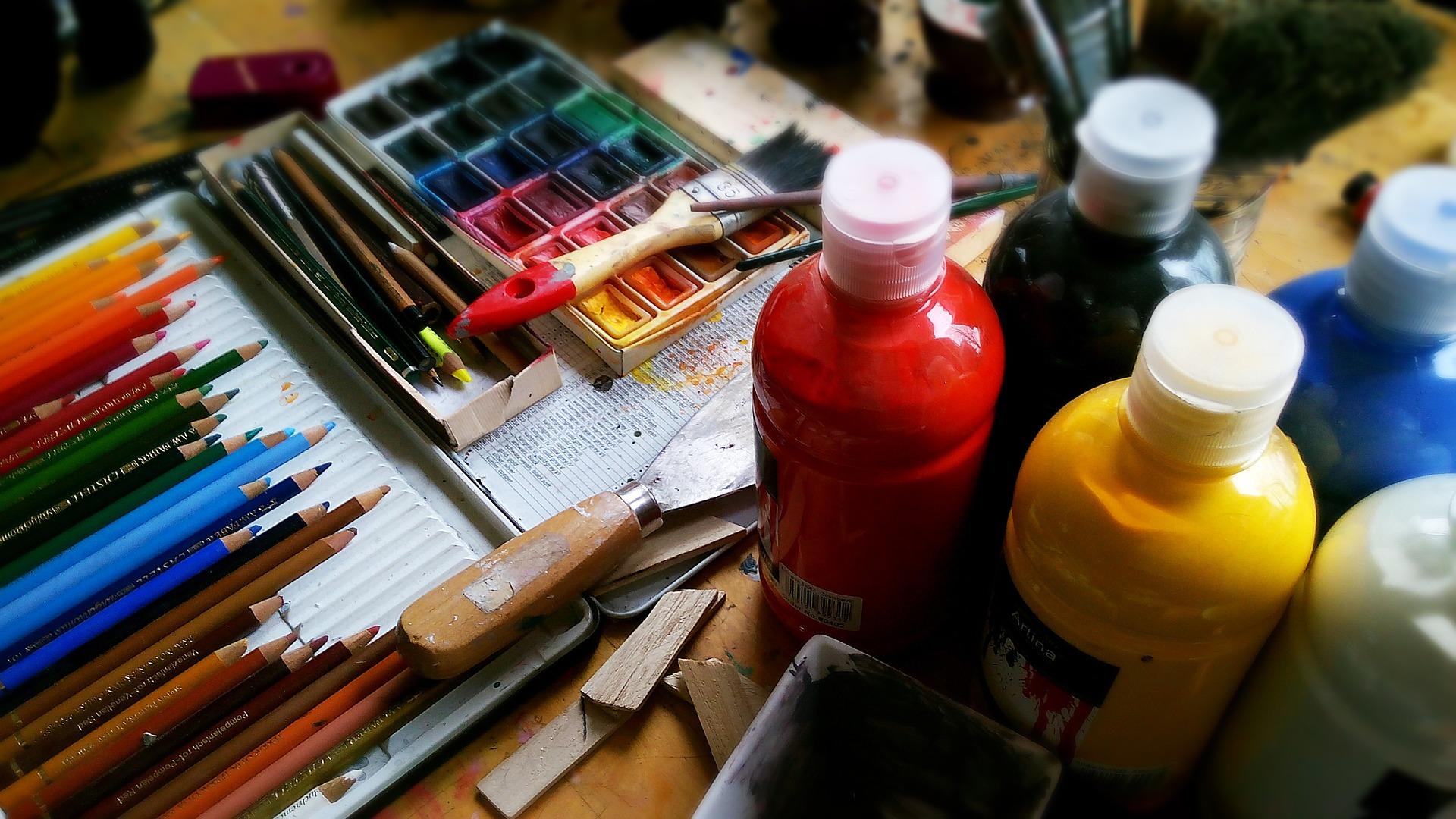 art-thérapie-peinture